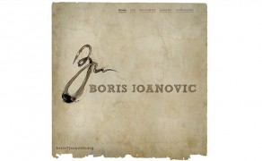 Boris Joanović, Character Artist