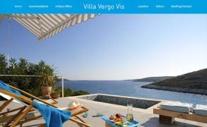 Villa Vergo Vis