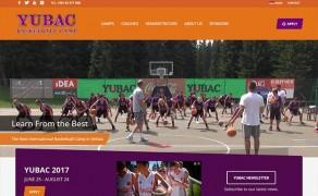 Košarkaški kamp YUBAC