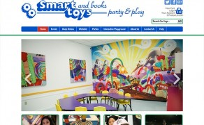 Smart Toys and Books